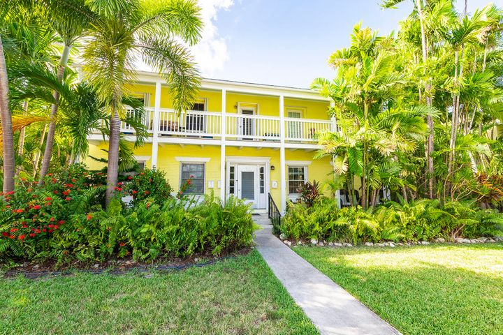 812 South Street 2, KEY WEST, FL 33040