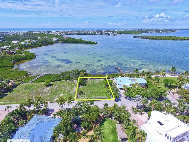 Lot 29 Pirates Cove Drive, MARATHON, FL 33050