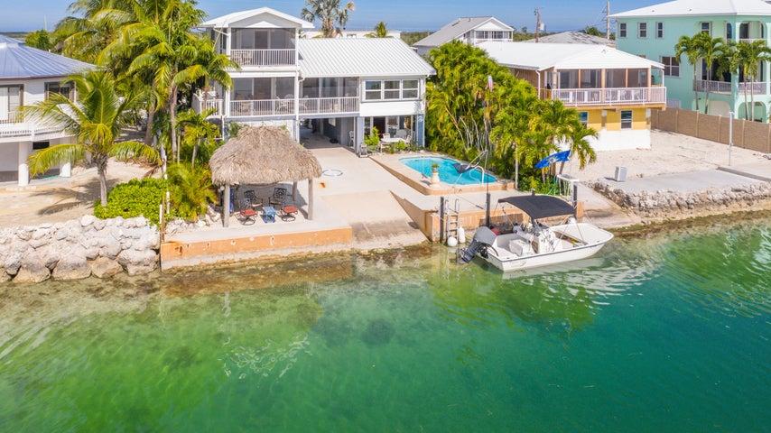 24318 Caribbean Drive W, Summerland, FL 33042
