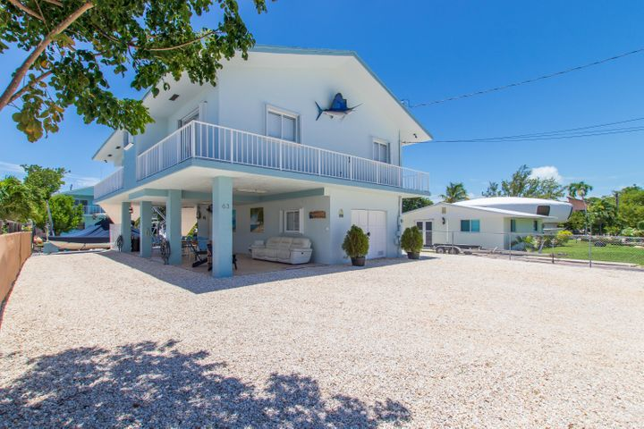 63 Coral Drive, KEY LARGO, FL 33037