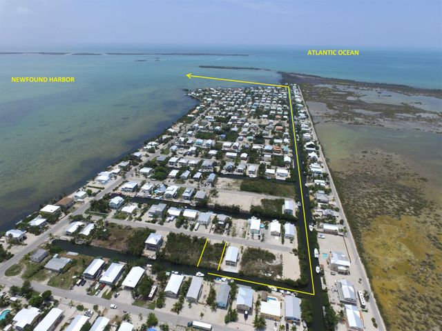 Lot 9 St Martin Lane, Ramrod, FL 33042
