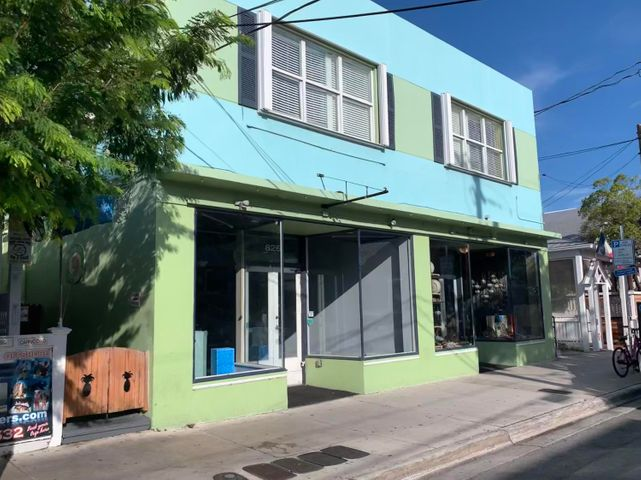 826 Duval Street LOWER, KEY WEST, FL 33040