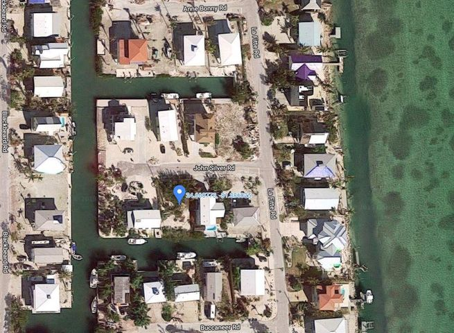 Lot 3 John Silver Road, Little Torch, FL 33042