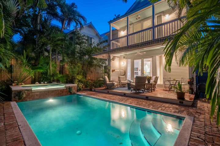 1410 Albury Street, KEY WEST, FL 33040