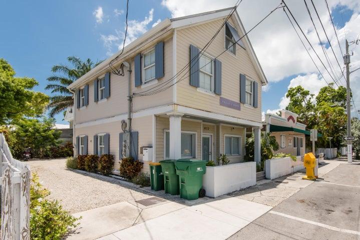 412 White Street 101, KEY WEST, FL 33040