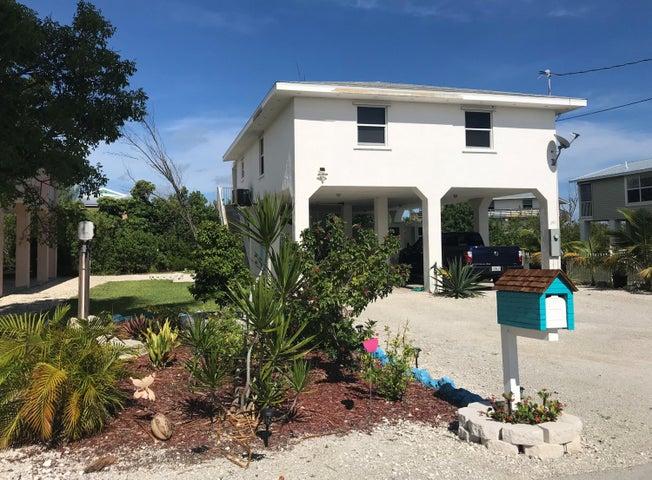 383 Les Rohde Drive, Ramrod, FL 33042