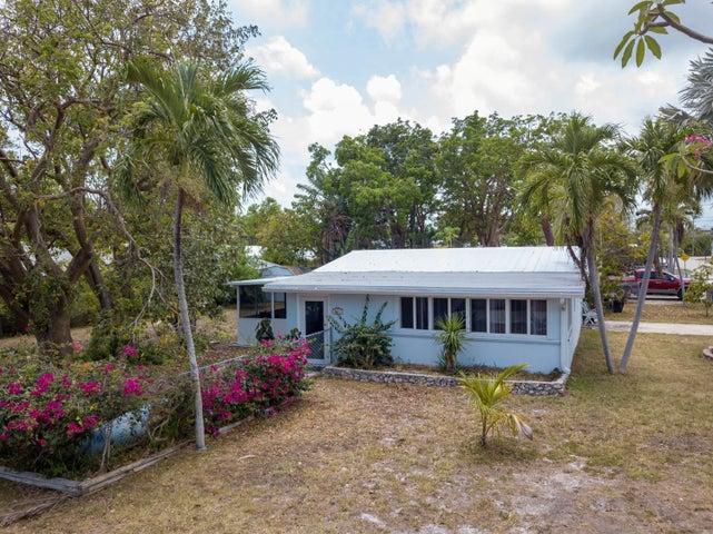 321 2Nd Terrace, KEY LARGO, FL 33037