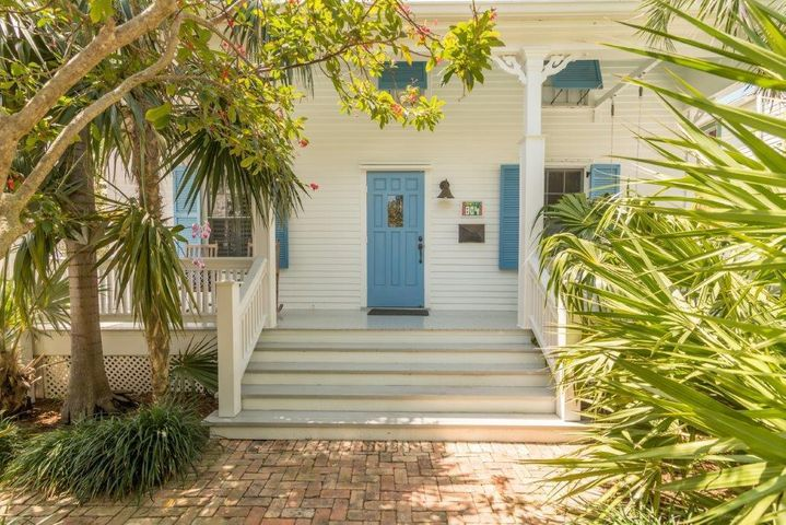804 Elizabeth Street, KEY WEST, FL 33040