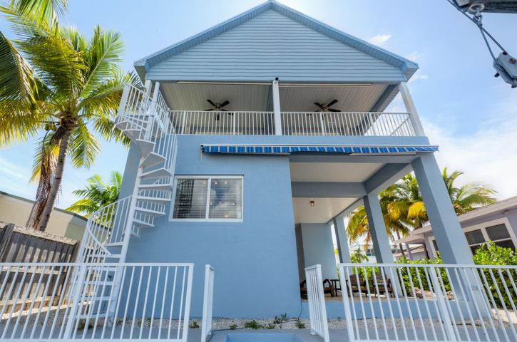 214 Normandy Drive, KEY LARGO, FL 33070