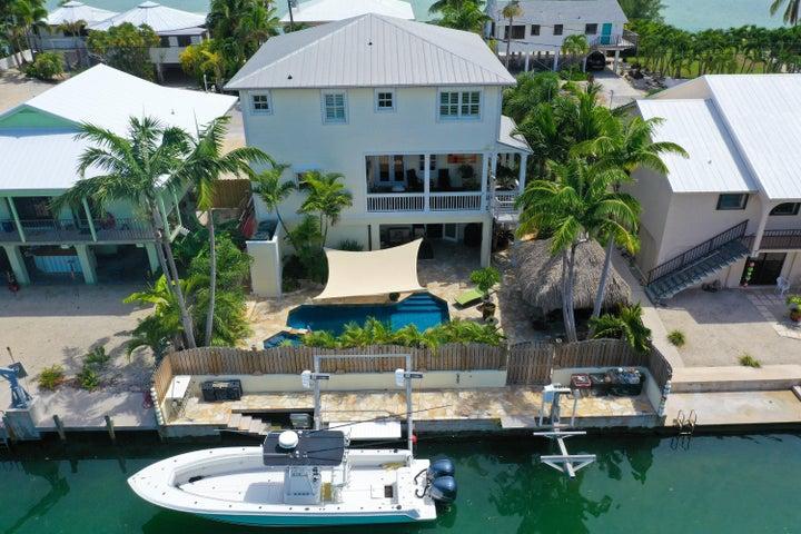 24245 Caribbean Drive W, Summerland, FL 33042