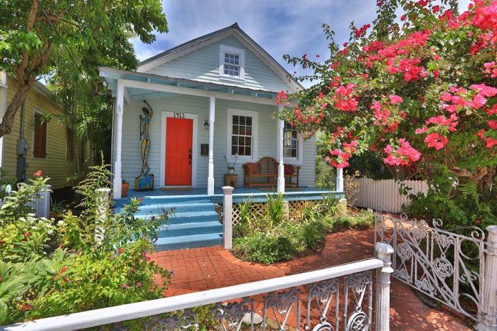 1411 Olivia Street, KEY WEST, FL 33040