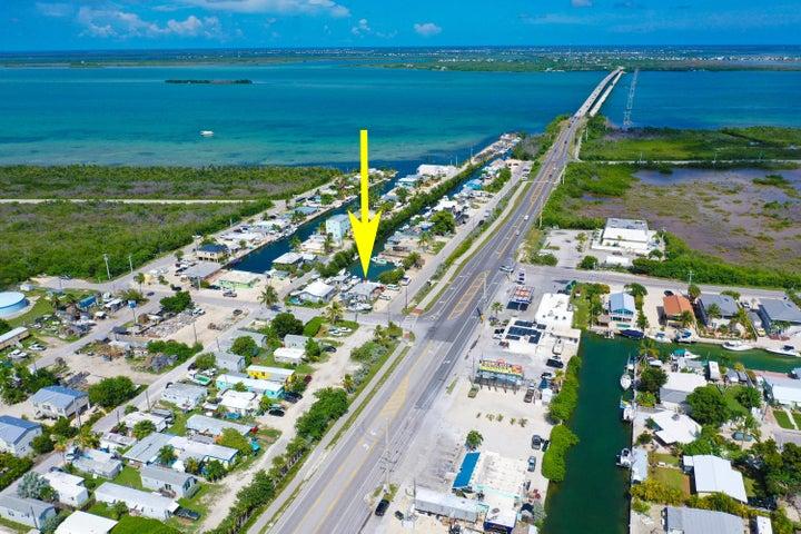24931 Overseas Highway, Summerland, FL 33042