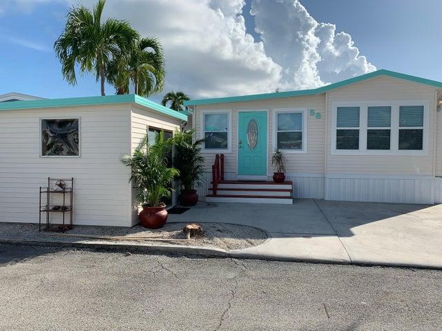 55 Boca Chica Road 58, Geiger, FL 33040