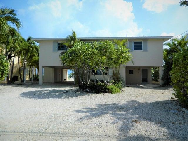 24394 W  Caribbean  Drive, Summerland, FL 33042