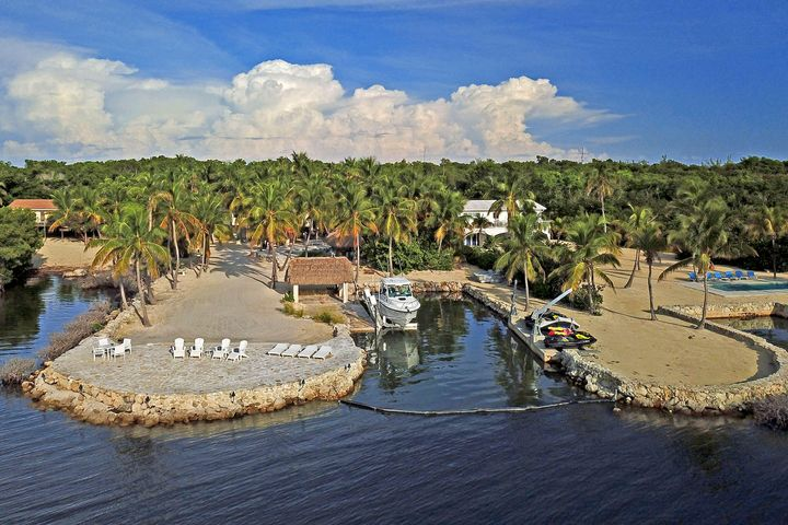 89707 Old Highway, ISLAMORADA, FL 33070