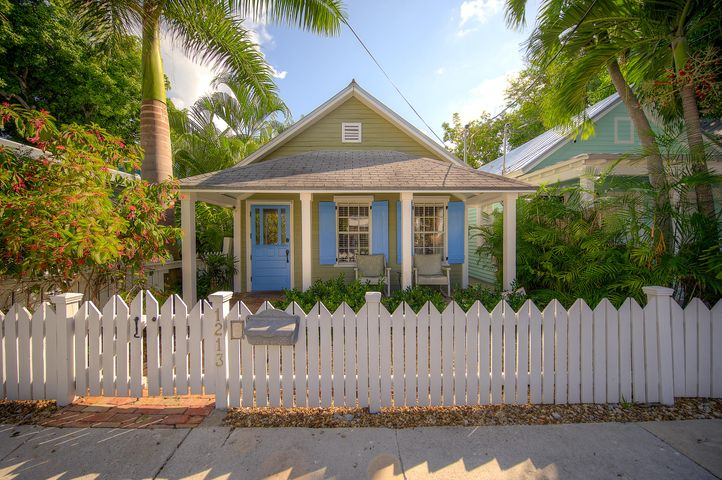 1213 Margaret Street, KEY WEST, FL 33040