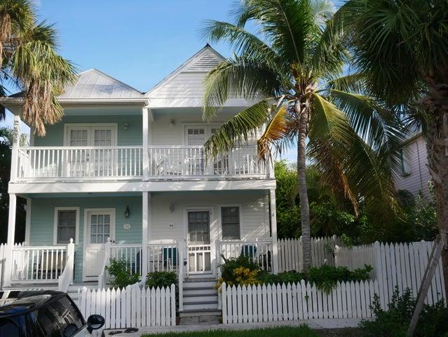 34 Kingfisher Lane, KEY WEST, FL 33040