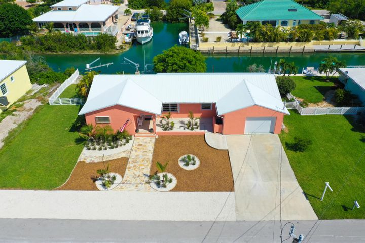 20909 5Th Avenue W, Cudjoe, FL 33042
