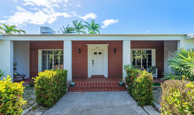1526 Washington Street, KEY WEST, FL 33040