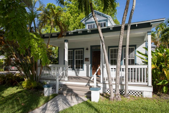 1101 Flagler Avenue, KEY WEST, FL 33040