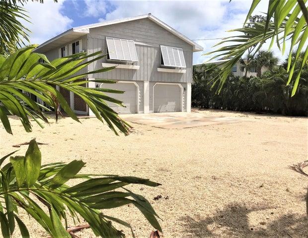 527 Croton Lane, Big Pine, FL 33043