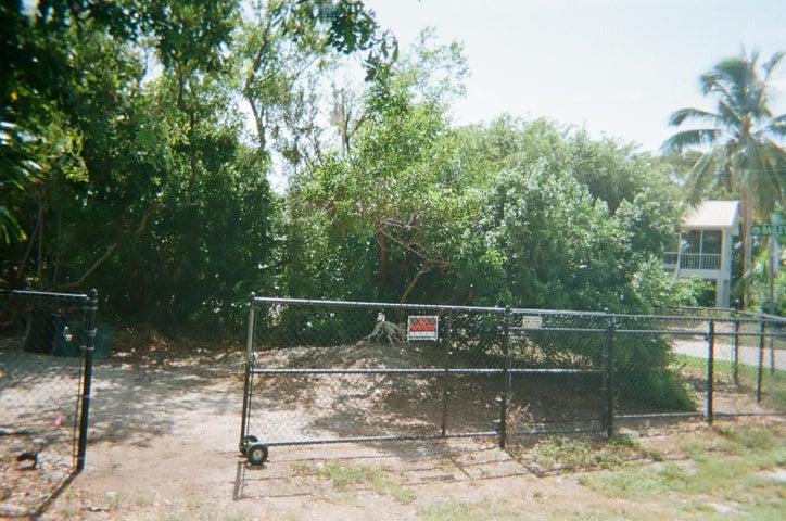 Corner Of Bailey Street, MARATHON, FL 33050