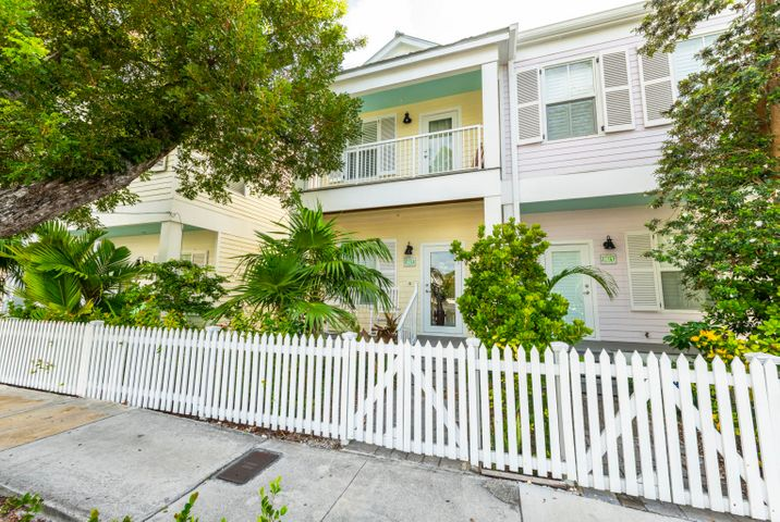 1027 Simonton Street, KEY WEST, FL 33040