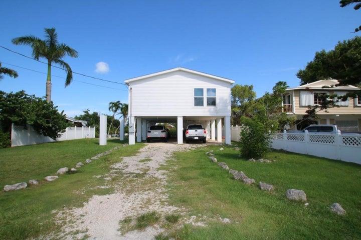 156 Sugarloaf Drive, Sugarloaf, FL 33042