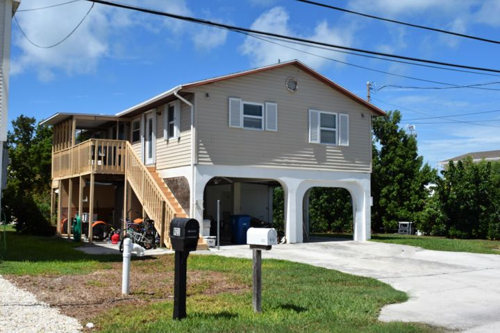 913 66Th Street Ocean Street, MARATHON, FL 33050