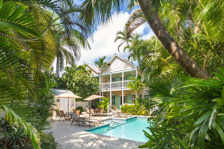 1211 Grinnell Street F, KEY WEST, FL 33040