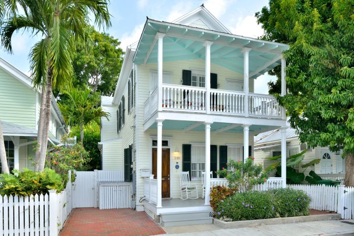 1309 Petronia Street, KEY WEST, FL 33040