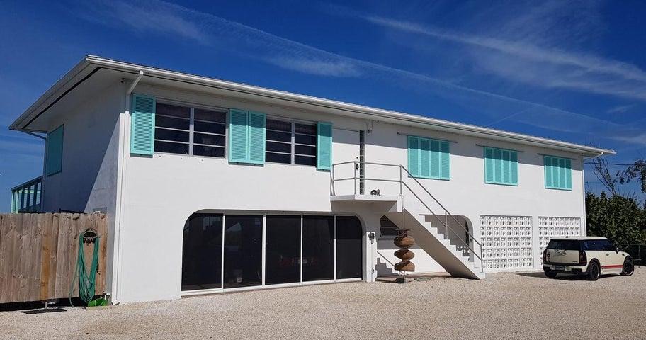 1278 Long Beach Drive, Big Pine, FL 33043