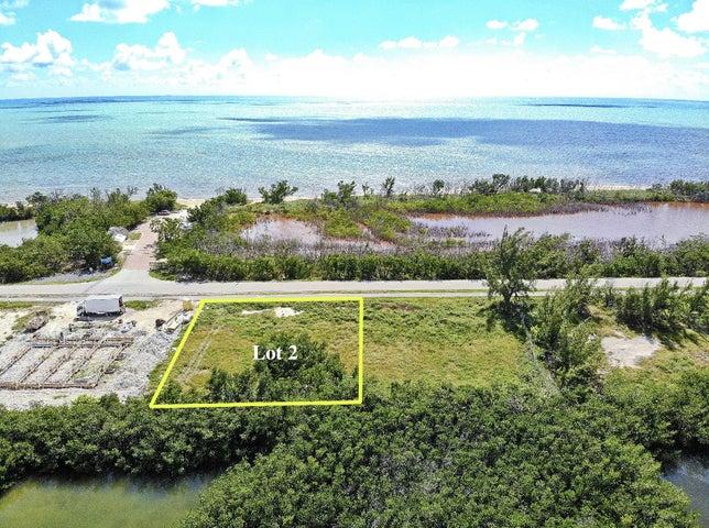 1690 Coco Plum Drive Lot 2, MARATHON, FL 33050