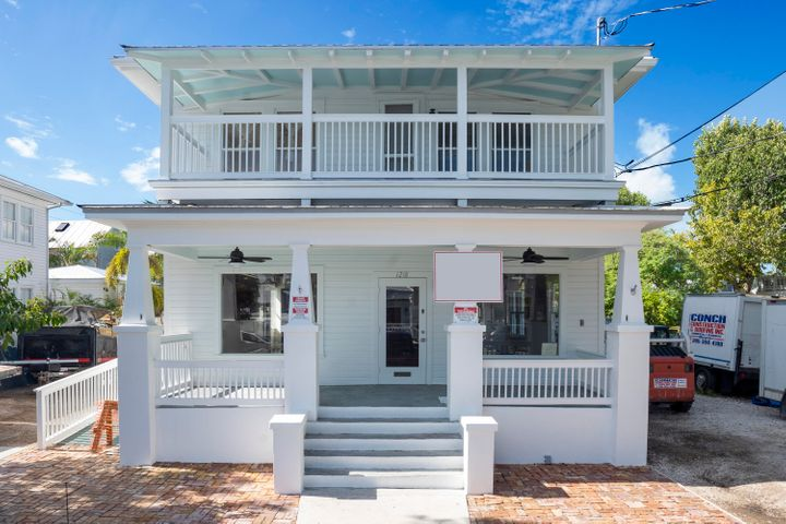 1218 Duval Street (Commercial), KEY WEST, FL 33040