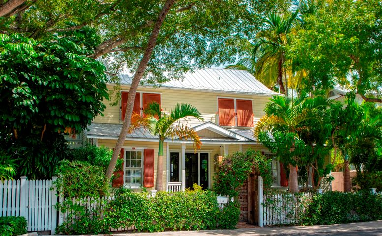 1433 Reynolds Street, KEY WEST, FL 33040