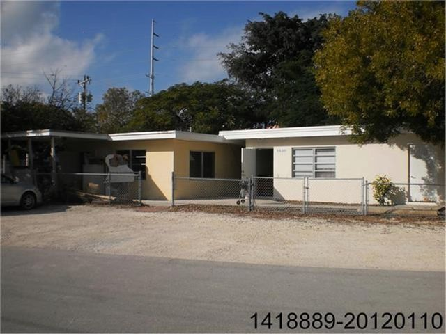 6630 65Th Street, MARATHON, FL 33050