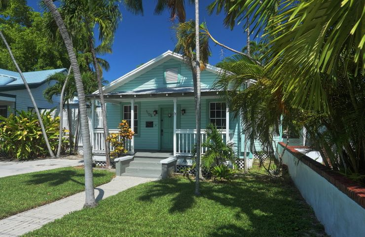 1105 Flagler Avenue, KEY WEST, FL 33040