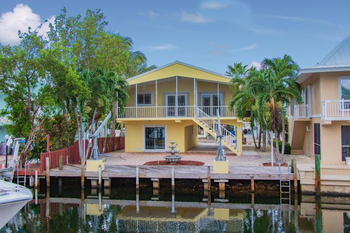 14 Center Lane, KEY LARGO, FL 33037