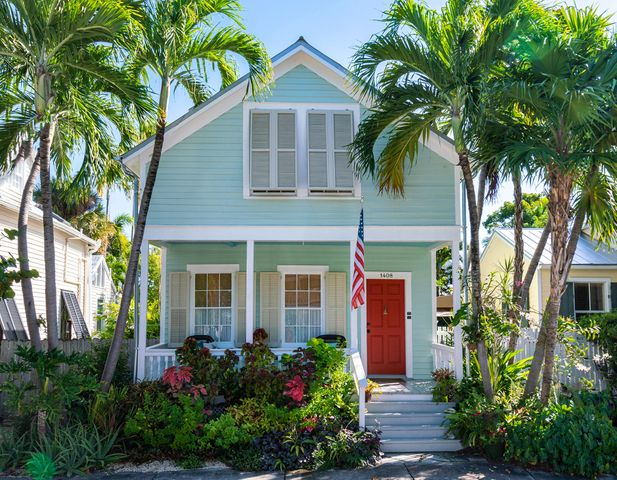 1408 Petronia Street, KEY WEST, FL 33040