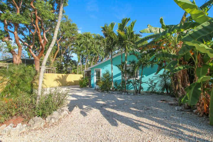 67 Jewfish Avenue, KEY LARGO, FL 33037