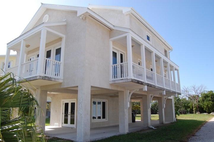 348 Coconut Palm Boulevard S, ISLAMORADA, FL 33070