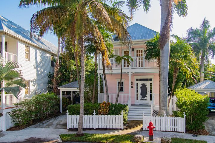 277 Golf Club Drive, KEY WEST, FL 33040
