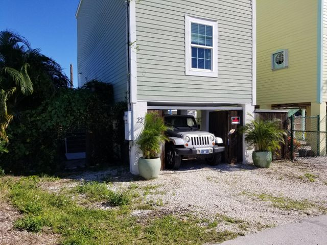 22 Ed Swift Road, Big Coppitt, FL 33040