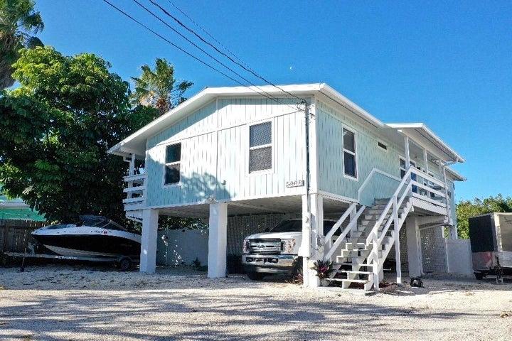 22977 Long Ben Lane, Cudjoe, FL 33042