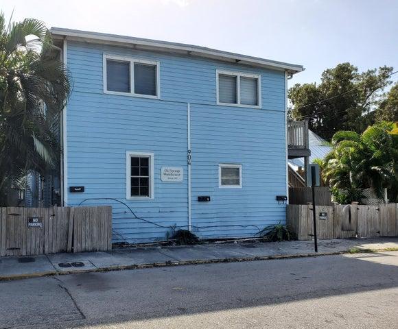 904 James Street, KEY WEST, FL 33040