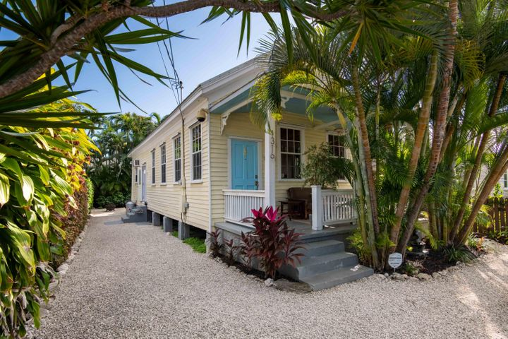 1316 Eliza Street, KEY WEST, FL 33040