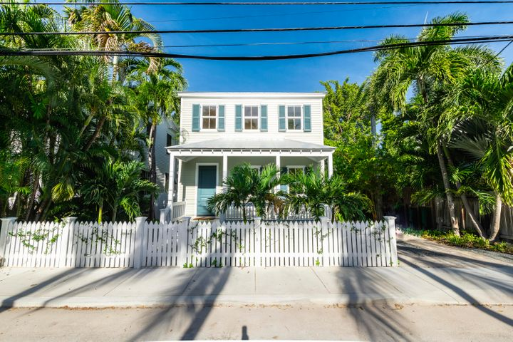 1315 Olivia Street, KEY WEST, FL 33040