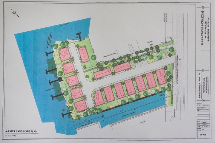 250 Gulf Terrace, MARATHON, FL 33050