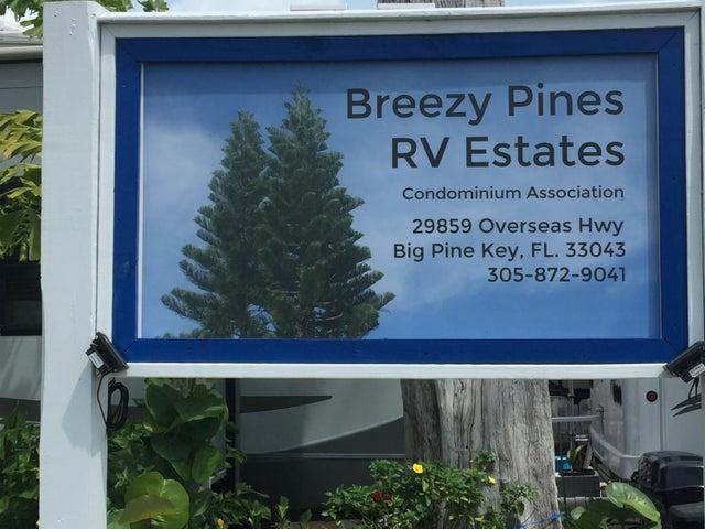 29859 Overseas Highway 44, Big Pine, FL 33043