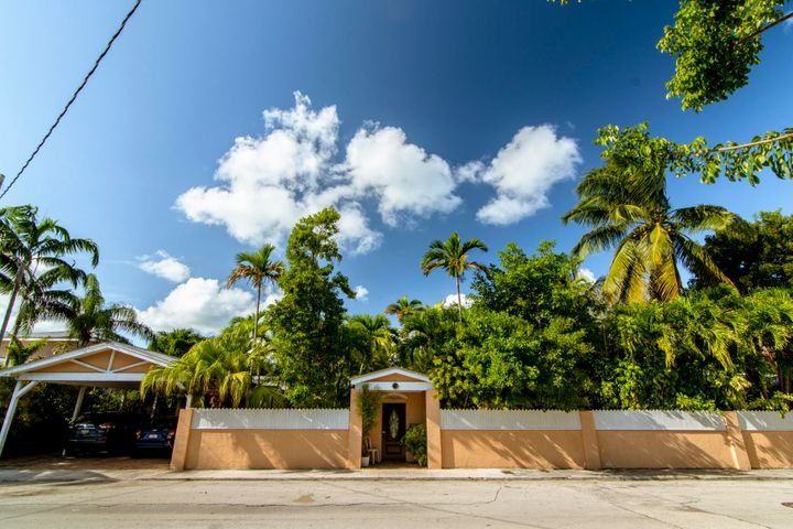 1711 Seminary Street, KEY WEST, FL 33040